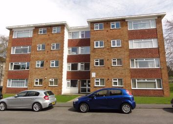 Thumbnail 1 bed flat to rent in Maldon Road, Wallington, Surrey