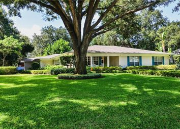 Thumbnail 4 bed property for sale in 3602 West Mullen Avenue, Tampa, Florida, United States Of America