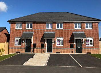Thumbnail 2 bed property for sale in Plot 32 - Jolly Crescent, Kirkham, Preston, Lancashire