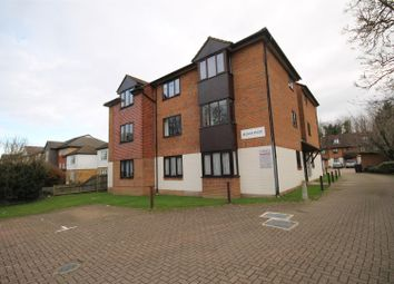 Thumbnail 1 bed flat for sale in Denmark Road, Carshalton