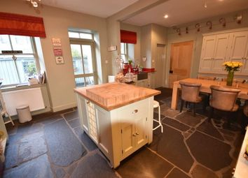 Thumbnail 6 bedroom end terrace house for sale in High Street, Fochabers