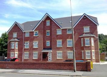 Thumbnail 3 bedroom flat to rent in Wellington Road, Wavertree, Liverpool