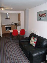 Thumbnail 1 bed flat to rent in Peveril Street, Nottingham