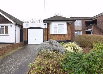 Thumbnail 2 bed detached house for sale in Abercorn Road, Mill Hill, London