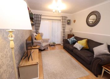Thumbnail 3 bed terraced house for sale in James Watt Avenue, Corby