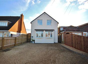 4 bed detached house for sale in Junction Road, Ashford, Middlesex TW15