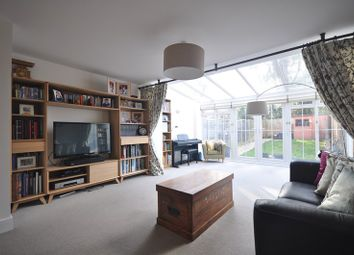 Thumbnail 4 bed property to rent in Duckworth Drive, Leatherhead