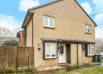 Thumbnail 1 bed property for sale in Muirfield Close, Ifield, Crawley