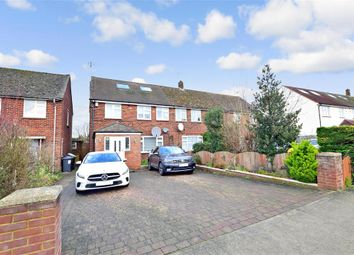 4 bed semi-detached house for sale in Oxford Road, Canterbury, Kent CT1