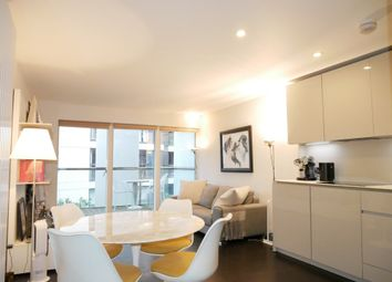 Thumbnail 2 bed flat to rent in Dance Square, London
