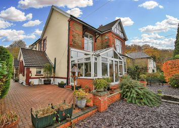 Thumbnail 5 bed detached house for sale in Main Road, Llantwit Fardre, Pontypridd