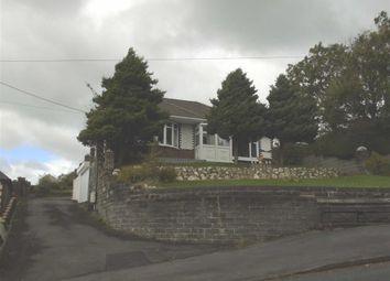 Thumbnail 2 bedroom detached bungalow for sale in Myrtle Hill, Ponthenri, Llanelli