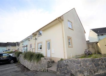 Thumbnail 3 bed end terrace house for sale in Garfield Gardens, Coxhill, Narberth
