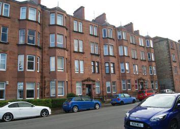 Thumbnail 1 bed flat to rent in Jura Street, Glasgow