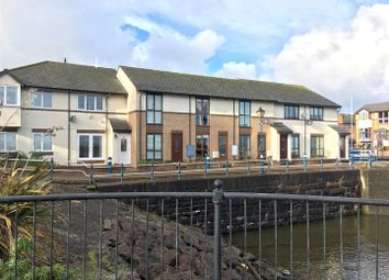 Thumbnail 2 bed terraced house for sale in Custom House Place, Penarth