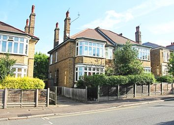 Thumbnail 2 bed flat for sale in Upper Walthamstow Road, London