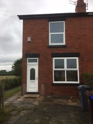 Thumbnail 1 bed cottage to rent in Styal Road, Manchester