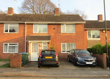 Thumbnail 3 bedroom terraced house for sale in Holcroft Road, Southampton