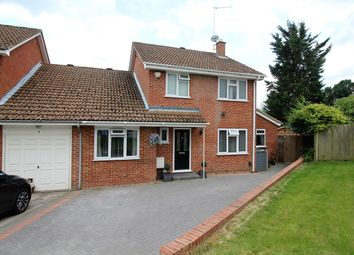 Thumbnail 5 bed detached house for sale in Ivybank, Tilehurst, Reading
