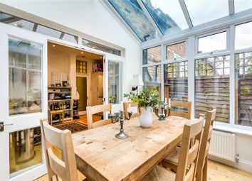 Thumbnail 3 bed flat for sale in Crabtree Lane, London