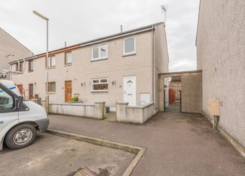Thumbnail 3 bed end terrace house for sale in King Street, Montrose