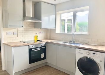 Thumbnail 5 bed terraced house to rent in Abbey Road, Nottingham