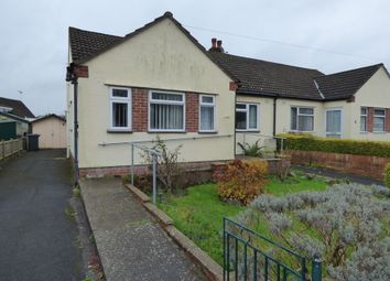 Thumbnail 3 bed semi-detached bungalow for sale in Greenacres Park, Ram Hill, Coalpit Heath, Bristol