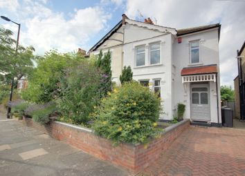 Thumbnail 3 bed semi-detached house for sale in Ridge Road, Winchmore Hill