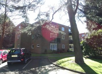 Thumbnail 2 bedroom flat for sale in Stanley Court, Wake Green Park, Birmingham, West Midlands