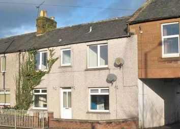 Thumbnail 3 bed terraced house for sale in Annan Road, Dumfries