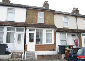 2 bed terraced house for sale in Vale Road, Bushey WD23