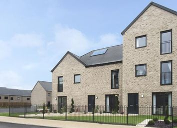 "Thumbnail 2 bedroom property for sale in ""The Arran At Broomview"" at Broomhouse Road, Edinburgh"