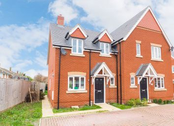 3 bed semi-detached house for sale in Common View, Main Street, Grove, Wantage OX12
