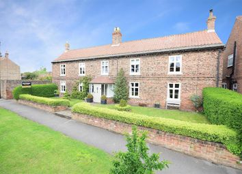 5 bed detached house for sale in Main Street, Little Ouseburn, York YO26