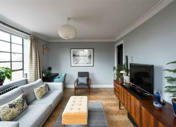 Thumbnail 2 bed flat for sale in Hightrees House, London