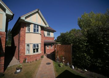 Thumbnail 4 bed detached house for sale in Church Grange, Cressage