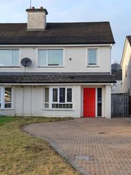 Thumbnail 3 bed semi-detached house for sale in 16 Bóthar An Corran, Ballymote, Sligo