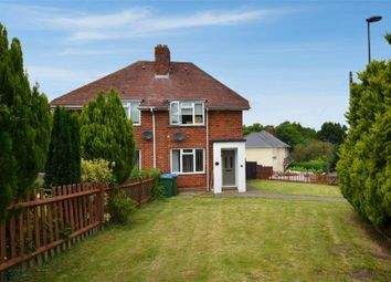 Thumbnail 2 bed semi-detached house for sale in Olive Road, Southampton, Hampshire