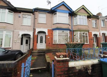 3 bed terraced house to rent in Honiton Road, Barras Heath, Coventry CV2