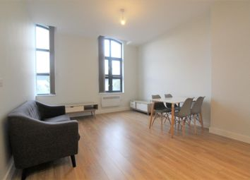 Thumbnail 2 bed flat for sale in Victoria Riverside, Atkinson Street
