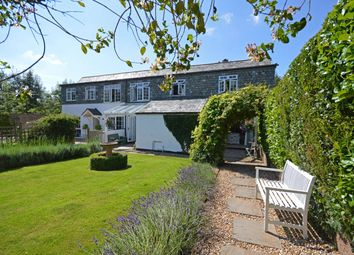 Thumbnail 4 bed barn conversion for sale in Church Lane, Clyst St. Mary, Exeter