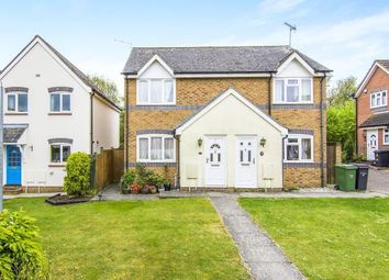 Thumbnail 2 bedroom semi-detached house for sale in Speckled Wood Court, Braintree