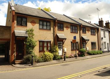 1 bed maisonette for sale in Castleview House, Bridgewater Terrace, Windsor, Berkshire SL4