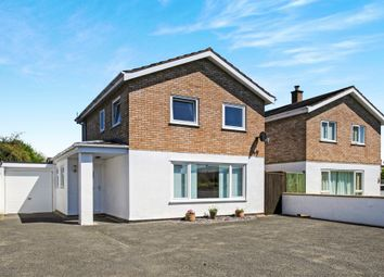 Thumbnail 3 bed detached house for sale in Ecroyd Park, Credenhill, Hereford