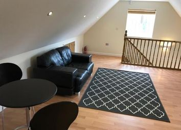 Thumbnail 1 bed flat to rent in Greenways, Temple Grafton, Alcester, Warwickshire