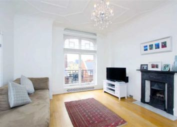Thumbnail 2 bedroom flat to rent in Chiltern Street, Marylebone, London
