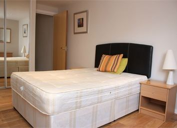 Thumbnail 2 bedroom flat to rent in Basin Approach, London