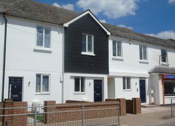 Thumbnail 2 bed end terrace house for sale in Cavendish Place, Eastbourne