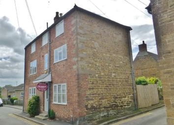 Thumbnail 4 bed detached house for sale in Adderley Street, Uppingham, Oakham