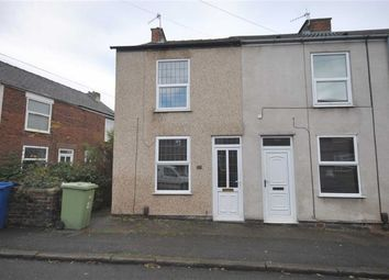 Thumbnail 2 bed end terrace house to rent in Occupation Road, Chesterfield, Derbyshire